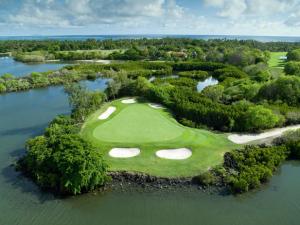 Golf na Mauriciu, The Legend