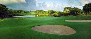 Golf na Mauriciu, Links