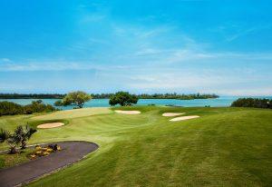Golf na Mauriciu, Anahita