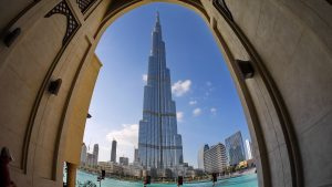 Proč navštívit Spojené arabské emiráty